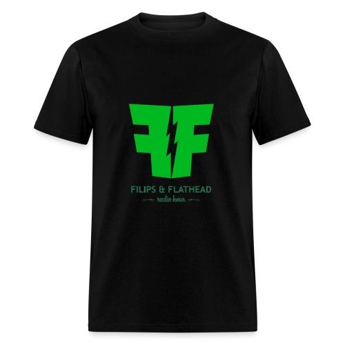100th episode commemorative shirt - regular - Men's T-Shirt