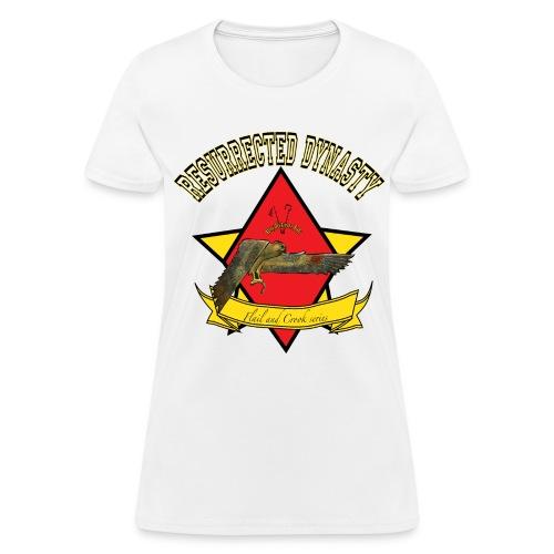 Resurrected Dynasty - Women's T-Shirt