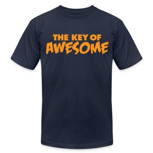 KoA - Men's (AA, more colors available) - Men's Fine Jersey T-Shirt