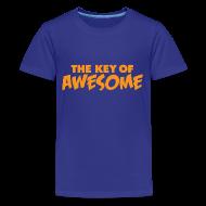 Kids' Shirts ~ Kids' Premium T-Shirt ~ KoA - Youth (more colors available)