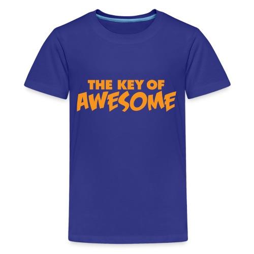 KoA - Youth (more colors available) - Kids' Premium T-Shirt