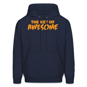 KoA - Men's (more colors available)  - Men's Hoodie