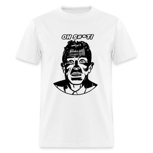 Oh S#*t! - Men's T-Shirt