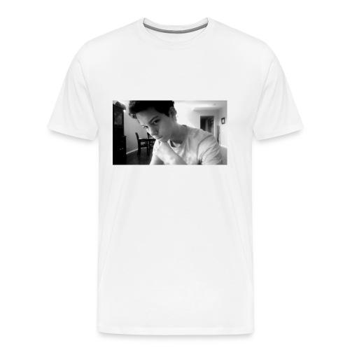 Craz-Shirt - Men's Premium T-Shirt