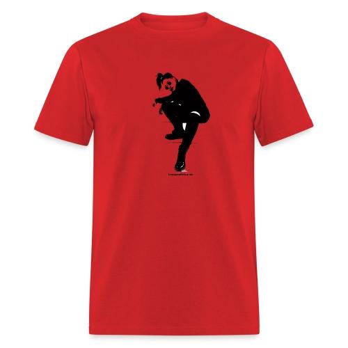 Jennifair - Men's T-Shirt