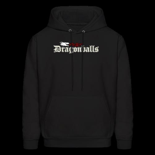 Dragonballs Hoodie - Men's Hoodie