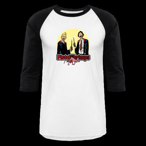 Magic Baseball Shirt - Baseball T-Shirt