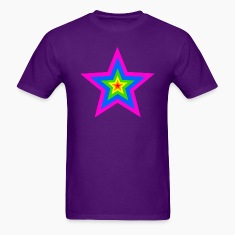 Superstar-Men's T-Shirt