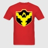 Clash With Your Clan Shield - Men's T-Shirt