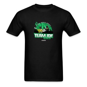 Male Team JDF New York T-Shirt - Men's T-Shirt