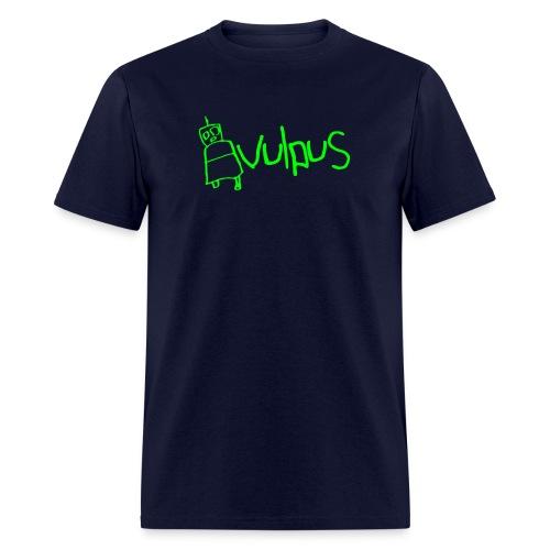 Vulpus - Silas - Men's T-Shirt
