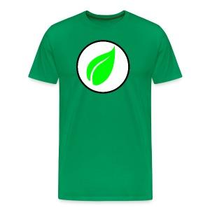 Fresh Vibes Official Men's T-Shirt - Men's Premium T-Shirt