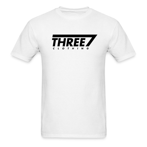 three7 Men's Basic Promo Shirt - Men's T-Shirt