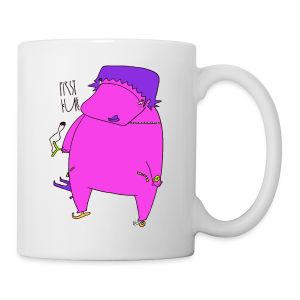Danvy Coffee/Tea Mug - Coffee/Tea Mug