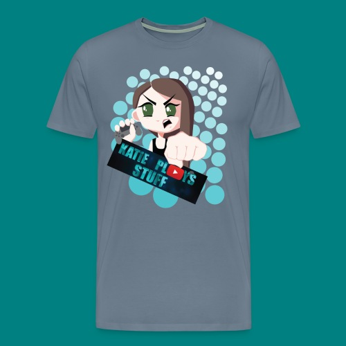 Men's KPS T Shirt (Premium) - Men's Premium T-Shirt