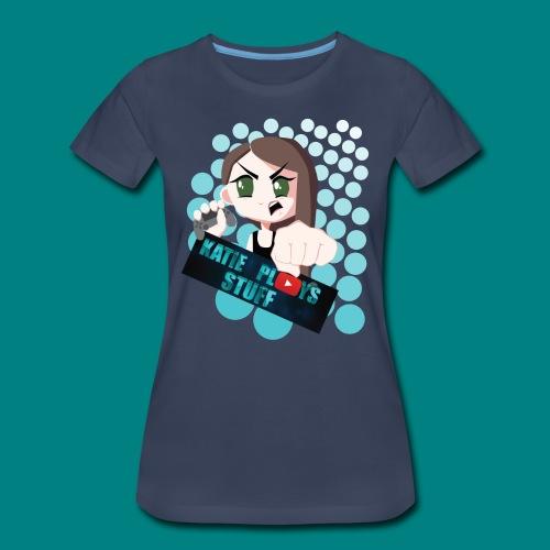 Ladie's KPS T Shirt (Premium) - Women's Premium T-Shirt