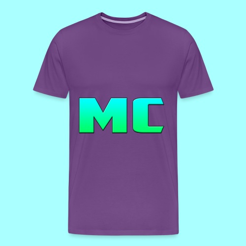 MC T-Shirt - Men's Premium T-Shirt