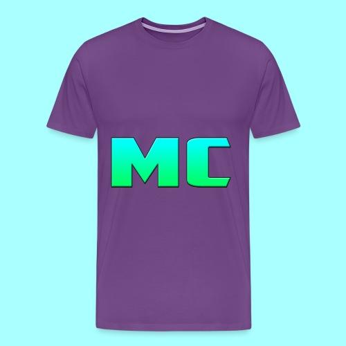 MC T-Shirt - Men's Premium T-Shirt