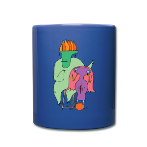Har & Vuena Somo Full Color Mug - Full Color Mug