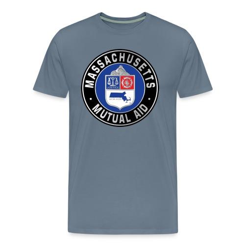 MMA T-shirt - Men's Premium T-Shirt