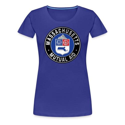 MMA Womens T-shirt - Women's Premium T-Shirt