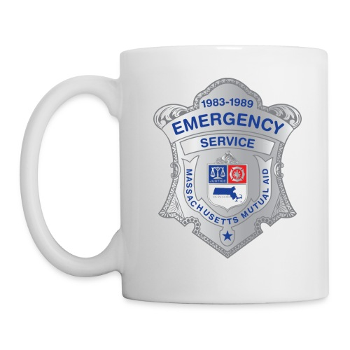 MMA Mug  - Coffee/Tea Mug