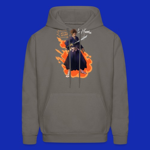 TO THE INFERNO! - Men's Hoodie