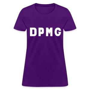 DPMG Women's T'Shirt - Women's T-Shirt