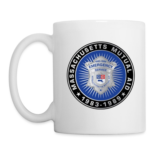 MMA Commemorative Mug - Coffee/Tea Mug