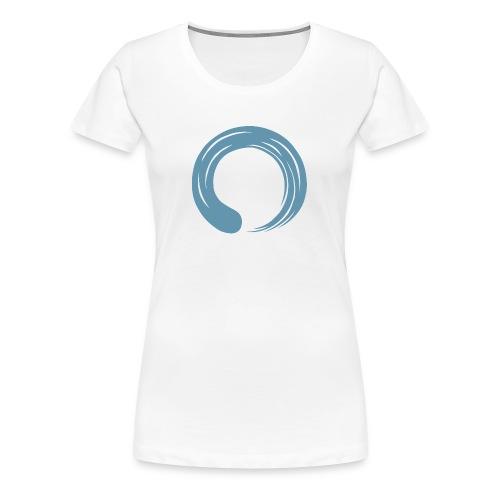 MinimalSearch t-shirt - women - Women's Premium T-Shirt