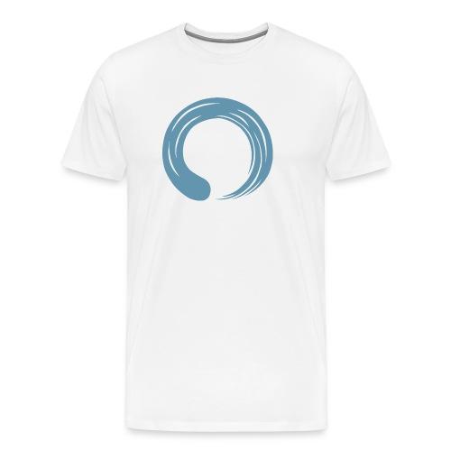 MinimalSearch t-shirt - men - Men's Premium T-Shirt