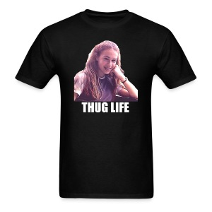 THUG LIFE FETUS COLLEEN | Mens - Men's T-Shirt