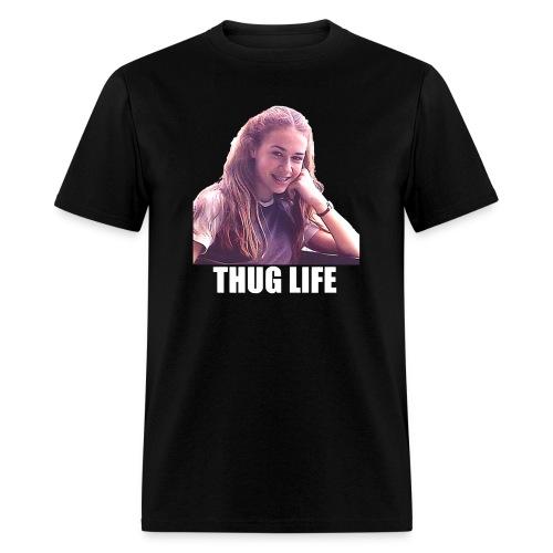 THUG LIFE FETUS COLLEEN | Mens - Men's T-Shirt