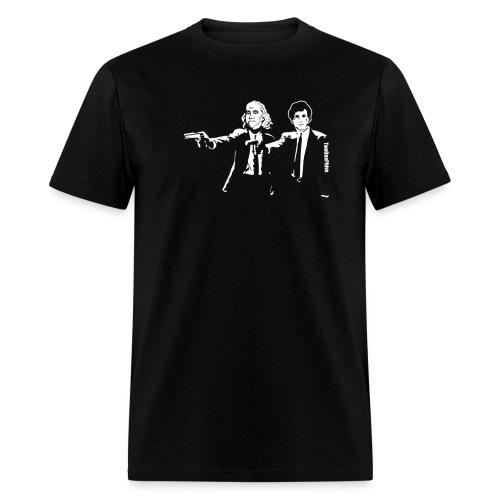 Ben & Rock - Men's T-Shirt