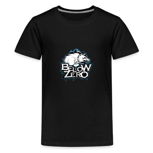 Bz T-Shirt Kids - Kids' Premium T-Shirt