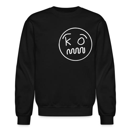 WeiRd Crewneck - Crewneck Sweatshirt