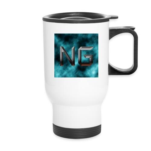 TRAVLE CUP - Travel Mug