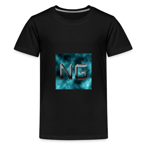 KIDS PREIMIUM SHIRT  - Kids' Premium T-Shirt