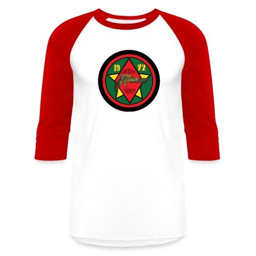Resurrected Dynasty - Baseball T-Shirt