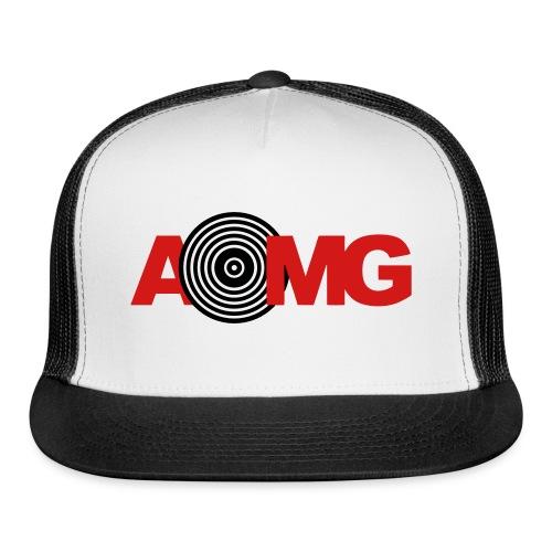 AOMG HAT - Trucker Cap