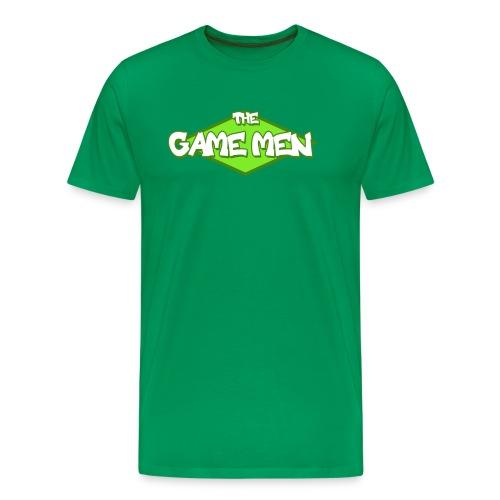 The Game Men Premium T-shirt - Men's Premium T-Shirt