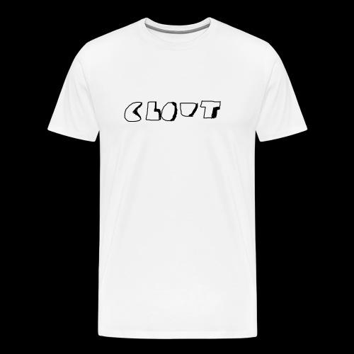 Pac - Men's Premium T-Shirt