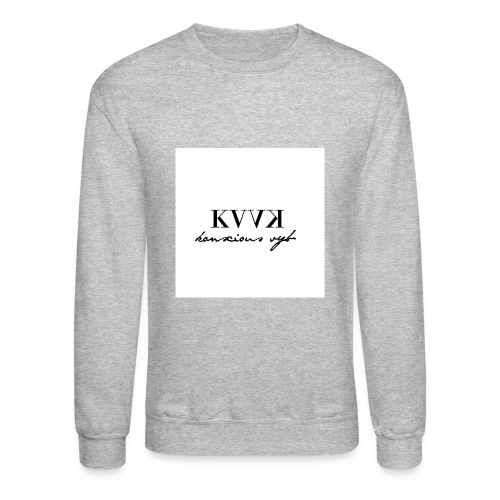 Logo Crew  - Crewneck Sweatshirt
