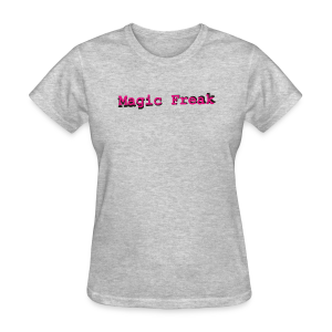 Magic Freak T-Shirt (Women) - Women's T-Shirt