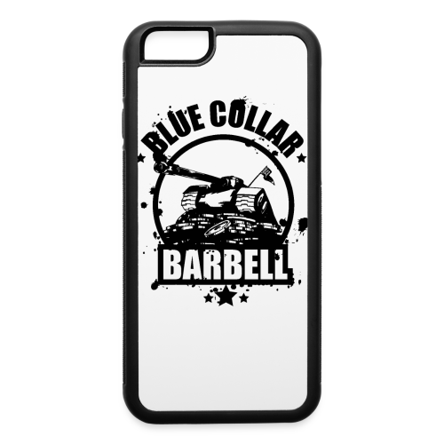 BCB iPhone 6 Case - iPhone 6/6s Rubber Case