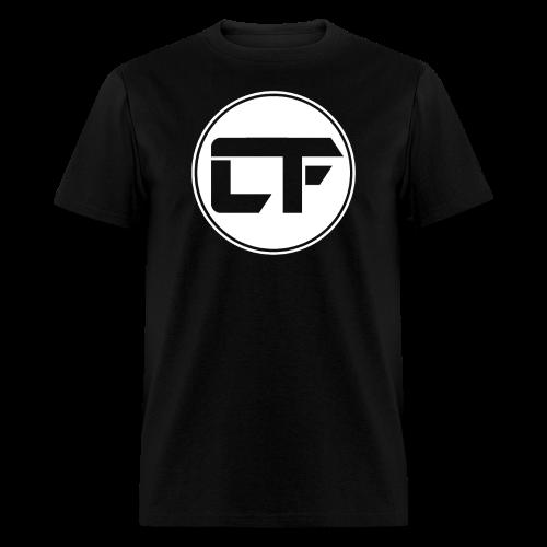 CF/WHT T-Shirt - Men's T-Shirt
