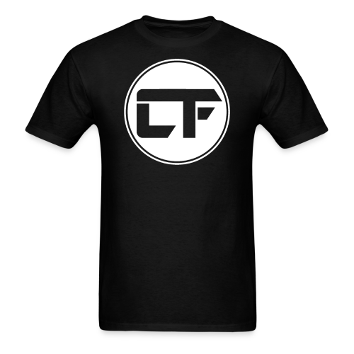 CF/WHT T-Shirt - Men's T-Shirt
