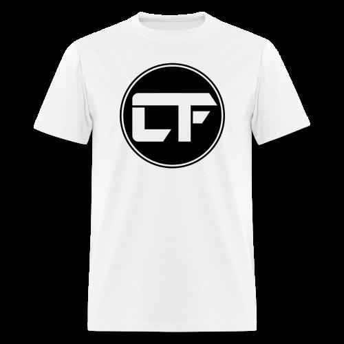 CF/BLK T-Shirt - Men's T-Shirt