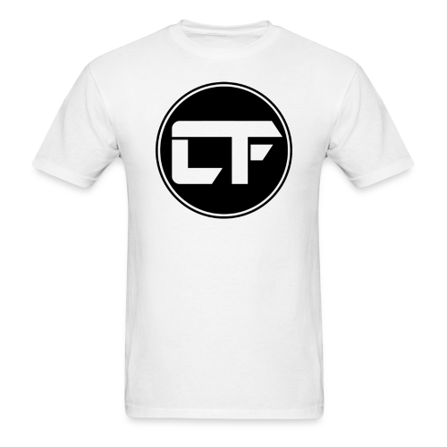 CF/BLK T-Shirt - Men's T-Shirt