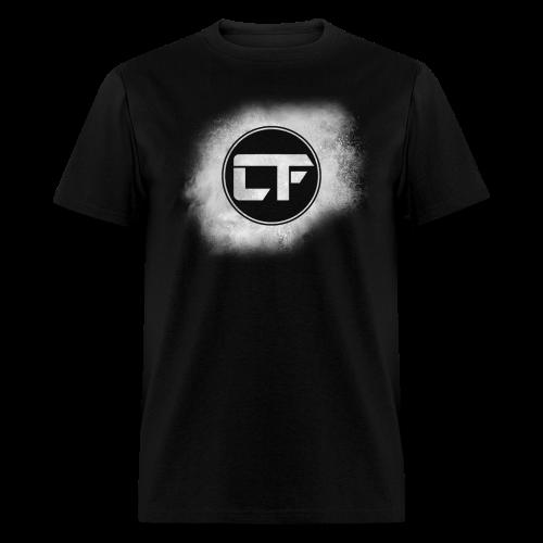 CF/PWDR T-Shirt - Men's T-Shirt